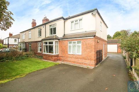 4 bedroom semi-detached house for sale - Austhorpe Grove, Leeds