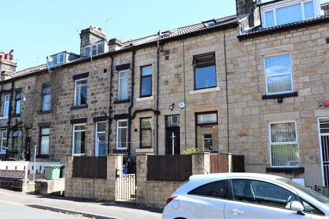 3 bedroom terraced house for sale - Wellington Terrace, Bramley