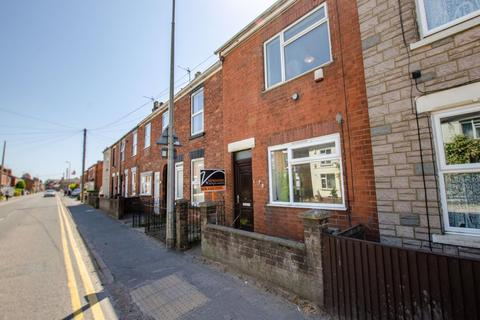 2 bedroom terraced house to rent - Fydell Street, Boston