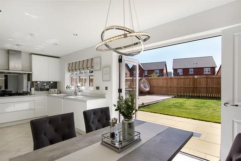 4 bedroom detached house for sale - Martinsyde, Middleton St. George, Darlington
