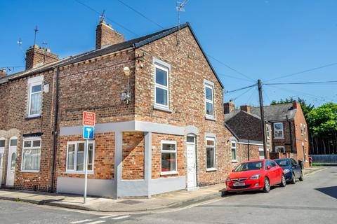 3 bedroom terraced house for sale - Upper Newborough Street, York