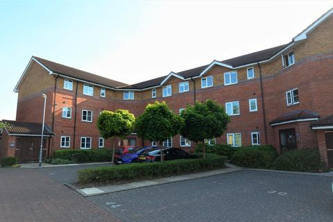 2 bedroom flat for sale - Howty Close, Wilmslow