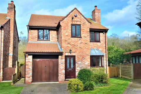 4 bedroom detached house for sale - Courtney Green, Wilmslow