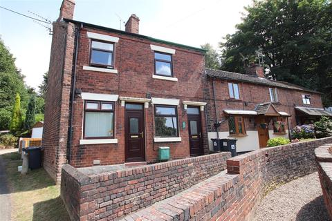 2 bedroom cottage to rent - Hougher Wall Road, Audley, Stoke-On-Trent