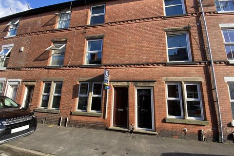 3 bedroom terraced house for sale - Holgate Road, The Meadows, Nottingham