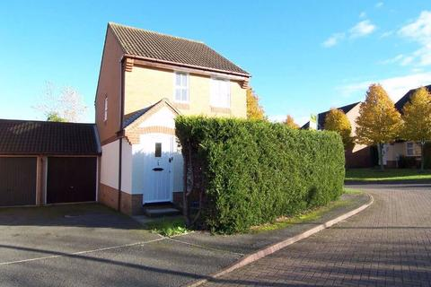 3 bedroom detached house to rent - Lastingham Grove, Emerson Valley, Milton Keynes