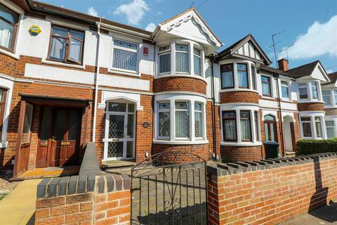 3 bedroom terraced house for sale - Purcell Road, Coventry