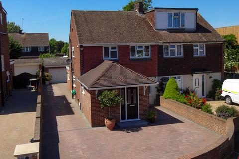 3 bedroom semi-detached house for sale - Ash Close, Aylesford