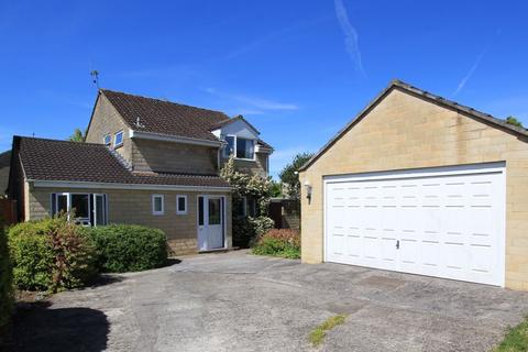 4 bedroom detached house for sale - Bradford on Avon