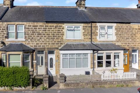3 bedroom terraced house for sale - King Edwards Drive, Harrogate