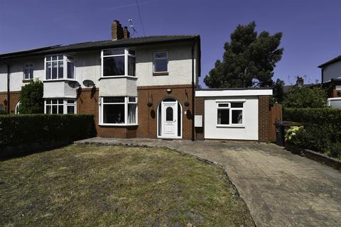 4 bedroom semi-detached house for sale - 30 Sandbach Road, Congleton