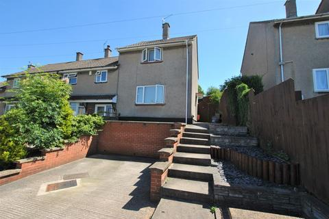 2 bedroom end of terrace house for sale - Showering Road, Stockwood, Bristol