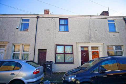 2 bedroom terraced house to rent - 2-Bed House to Let on Carr Street, Preston