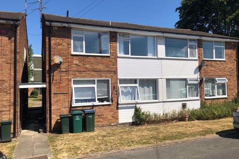 2 bedroom maisonette to rent - Beckbury Road, Walsgrave, CV2 2DY