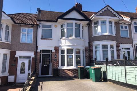 3 bedroom terraced house to rent - Ashington Grove, Whitley, CV3 4DB