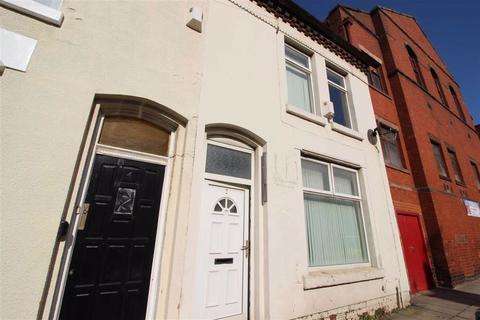 2 bedroom terraced house to rent - Ludlow Street, Liverpool