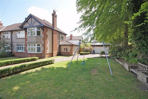 4 bedroom semi-detached house for sale - St Hildas Road, Harrogate, North Yorkshire