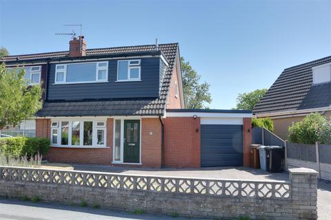 3 bedroom semi-detached house for sale - Heath Avenue, Rode Heath, Stoke-On-Trent