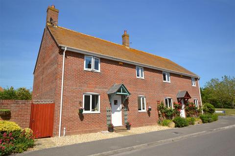 3 bedroom semi-detached house for sale - Meadowlands, Bridport