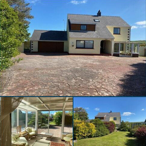 4 bedroom detached house for sale - Letterston