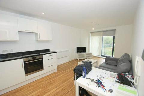 1 bedroom apartment to rent - X1 Aire, Cross Green Lane, LS9