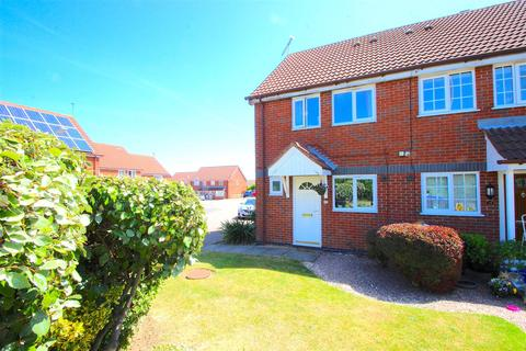 2 bedroom end of terrace house for sale - Fulford Road, Leicester