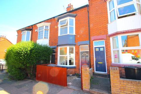2 bedroom terraced house for sale - Lambert Road, Off Narborough Road, Leicester
