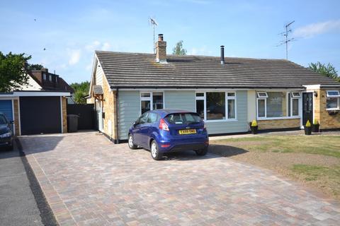 2 bedroom bungalow for sale - Heycroft Way, Chelmsford