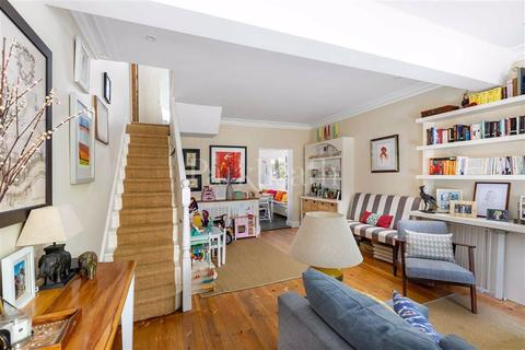 2 bedroom house for sale - First Avenue, Queens Park, London