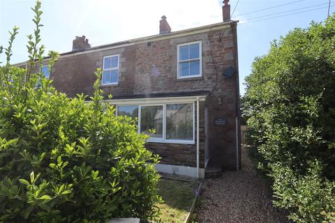 2 bedroom end of terrace house to rent - Fore Street, Grampound Road