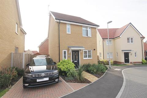 2 bedroom detached house to rent - Mill Park Drive, Braintree