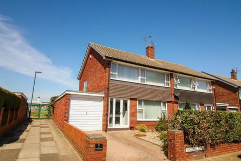3 bedroom semi-detached house for sale - Pentland Close, Preston Grange, North Shields
