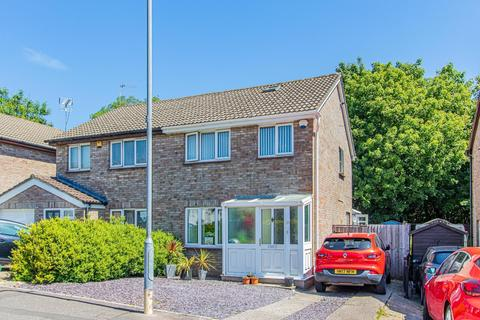 3 bedroom semi-detached house for sale - Guenever Close, Cardiff
