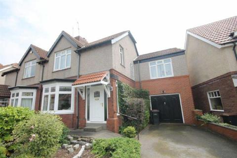 4 bedroom semi-detached house to rent - South Crescent, North End