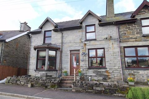 4 bedroom cottage for sale - Bridge Street, Dolwyddelan