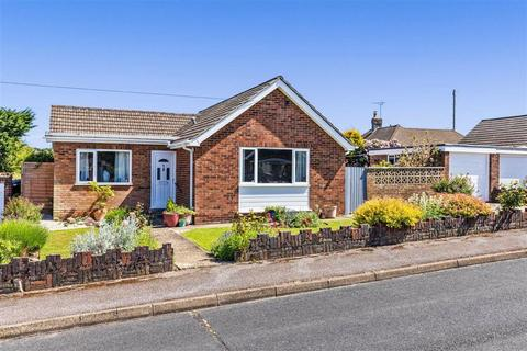 3 bedroom detached bungalow for sale - Housefield, Willesborough, Ashford