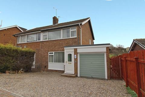 3 bedroom semi-detached house for sale - Knapping Hill, Harrogate
