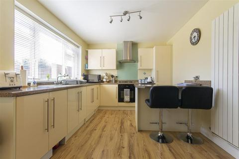 2 bedroom terraced house for sale - Wheatcroft Close, Danesmoor, Chesterfield