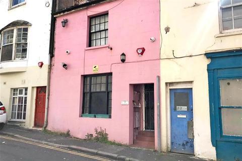 2 bedroom terraced house for sale - Little Preston Street, Brighton, East Sussex