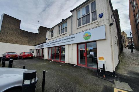 Shop to rent - Medway Street, Chatham, Kent, ME4 4HA