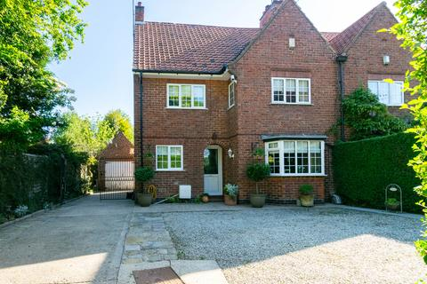 3 bedroom semi-detached house for sale - Shipton Road, York, YO30