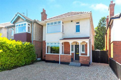 4 bedroom detached house for sale - Ashley Road, Poole, Dorset, BH14