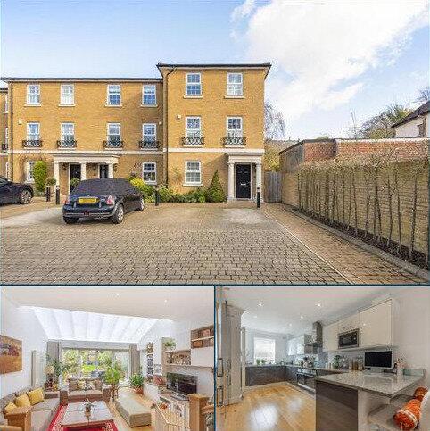 5 bedroom end of terrace house for sale - Park Road, Beckenham