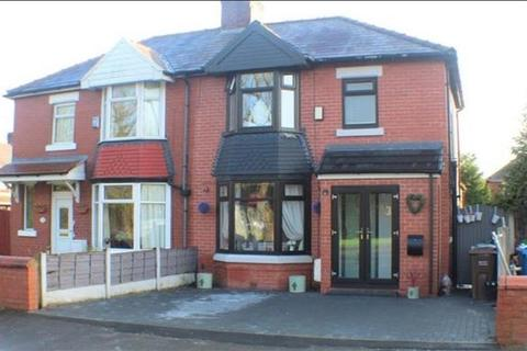 3 bedroom semi-detached house to rent - Greengate East, Manchester