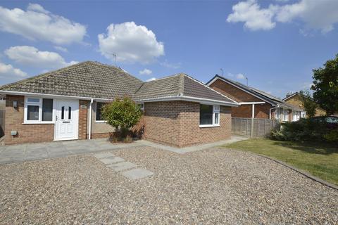 3 bedroom bungalow for sale - Wellbrook Road, Bishops Cleeve, CHELTENHAM, Gloucestershire, GL52