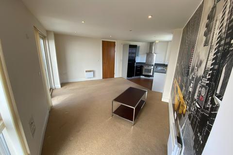 2 bedroom apartment to rent - Meridian Bay, Trawler Road, Maritime Quarter, Swansea, SA1 1PL