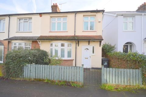 3 bedroom semi-detached house for sale - Goldlay Avenue, Chelmsford, CM2