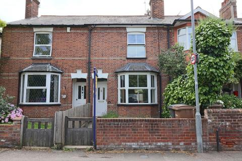 3 bedroom terraced house for sale - St Johns Road, Chelmsford, CM2