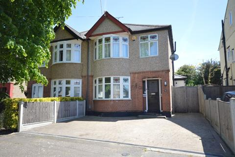 3 bedroom character property for sale - St Johns Avenue, Chelmsford, CM2