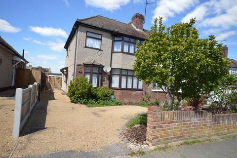 3 bedroom semi-detached house for sale - Longfield Road, Chelmsford, CM2